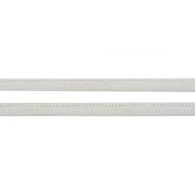 Туннельная лента однострочная Т12-6.4 шир. 10 мм сумр белый