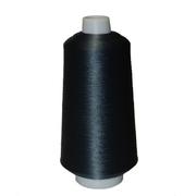 Нитки текстуриров.п/э 150/D для оверлока 15000 м  Strong №1327 т. серый