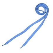 Шнурки  арт.162-П  6 мм 100 см голубой