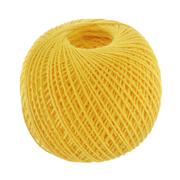 Пряжа Ирис, 25 г / 150 м, 0301 желтый