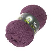 Пряжа Гармония (Harmony Vita), 100 г / 110 м,  6329 св. фиолетовый