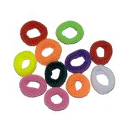 Резинка для волос Барби 2059 ассорти 2 см «Цветной набор»