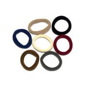 Резинка для волос кольцо Р 3 см «Школьный набор»