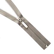 Молния Т5 СПб. 18 см никель/серый 340   13418