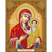 Алмазная мозаика АЖ-5072 «Икона Божией Матери Смоленская» 22*28 см