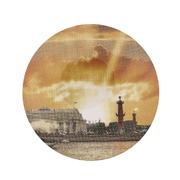 Игольница- магнит 558609 (40) «Нева на закате» 25*3 мм