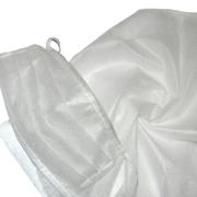 Экоспан 20 г/м  белый ткань для одноразовых масок ш.1,6 м уп.10 м
