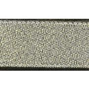 Тесьма металл. 12 мм MR-12 (уп. 33 м) золото