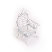 Декор MET-026 Металл мебельный гарнитур