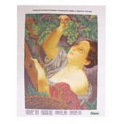 Рисунок на ткани «Конек 9888 Итальянский полдень» 29*39 см