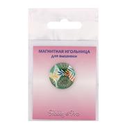 Игольница- магнит 558606 (37) «Оазис» 25*3 мм