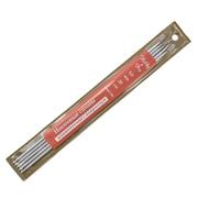 Спицы носочные HP алюминиевые с покрытием 3,0 мм 20см 940530