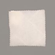 Стеганая подкладочная ткань термостежка поликоттон (шир. 2,2 м) №21 бежевый