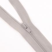 Молния Т3 спираль авт. плател. 50 см 301 св.серый
