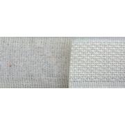 Липучка Китай 20 мм контакт (рул. 25 м) бел.