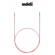Спицы круговые Addi 80 см 2 мм