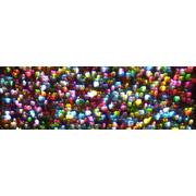 Мулине DMC 8м, 130 разноцветный, металл.