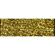 Мулине DMC 8м, 3852 золотой, металл.