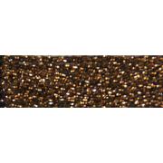 Мулине DMC 8м, 898 коричневый, металл.