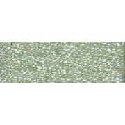 Мулине DMC 8м, 966 салатовый, бл., металл.