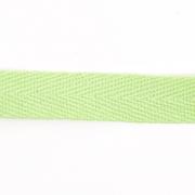Лента киперная 15 мм (рул. 50 м) 585 салатовый