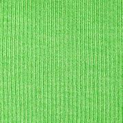 Манжеты трикотаж акрил 7*10см В-40 молодое яблоко (салатовый)