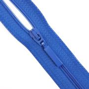 Молния Т5 карман. спираль 18 см SA60P-483  Прибалтика №115 синий