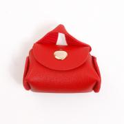 Сумочка AR1459  4,8*3 см красный 7729434