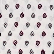Ткань 60*60 см AR 651 мелкий принт (TQ02200/1) 7728089