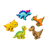 Фигурки 7675 «Динозавры» 7706285