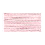 Мулине х/б 8 м Гамма, 0876 гр.-розовый