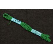 Мулине х/б 8 м Гамма, 5212 т.-зеленый