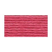 Мулине х/б 8 м Гамма, 3083 т.-розовый