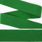 Резинка 40 мм TBY Ультра RD.40243 цв. 243 зеленый (25 м)