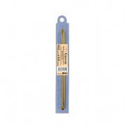 Крючок для тунисского вязания SH3  5,0 мм 14,5 см двухсторонн.