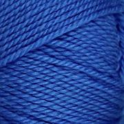 Пряжа Мериносовая, 100 г / 200 м, 156 индиго