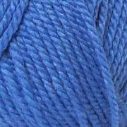 Пряжа Мериносовая, 100 г / 200 м, 277 лесной колокольчик