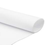 Материал ламинированный для корсетных изделий В-317 3.3 мм 50 * 50 см белый 614284