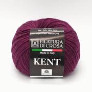 Пряжа Кент (Kent Filatura Di Crosa), 50 г / 150 м 26 винный
