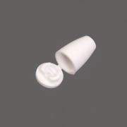 Наконечник пласт. 27106 цв. белый