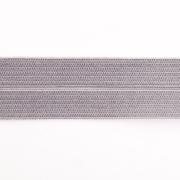 Косая бейка 20 мм стрейч 0320/8 (уп. 50 м) 149 св. серый  613035