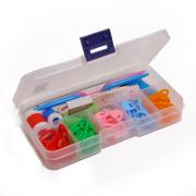 Набор для вязания в коробочке НР 100400 65 шт. 7729535