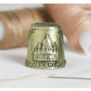 Наперсток коллекционный «Саранск» 1607631