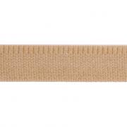 Резинка 12 мм 628-12 для бретелей (уп. 25 м) крем. 7731258
