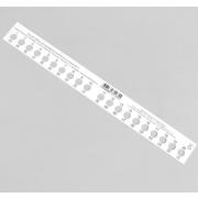 Планшет для мулине ДМ-20 4214660