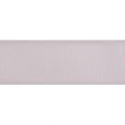 Лента репсовая 25 мм (уп. 27 м)  091 св. серый