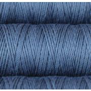 Нитки п/э Гутерман GUTERMAN TOP STITCH №30  30 м для отстрочки 744506 (132013) серо-синий джинс 112