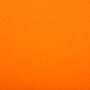 Фетр (однотон.) Soft 1 мм / 20*30 см (уп. 10 шт., цена за 1 шт.) 645 св. оранжевый
