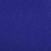 Фетр (однотон.) Soft 1 мм / 20*30 см (уп. 10 шт., цена за 1 шт.) 679 синий