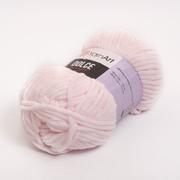 Пряжа Дольче (Dolce), 100 г / 120 м, 781 светло-розовый